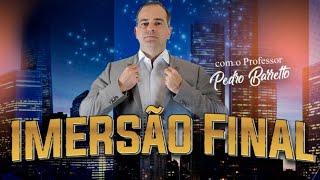 OAB REVISÃO FINAL EXAME DA ORDEM XXX  || IMERSÃO FINAL || PEDRO BARRETTO thumbnail