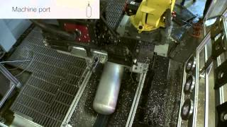 Luxfer - Manufacturing of carbon composite cylinders