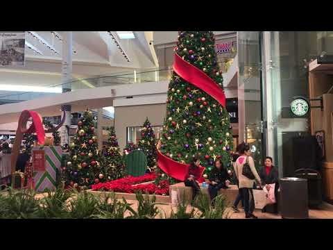 Shopping Mall | Business Life Insurance
