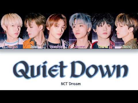 nct-dream---quiet-down-lirik-terjemahan-indonesia
