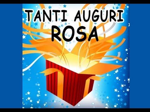 Auguri Buon Onomastico Rosaria By Redazione Controcampus