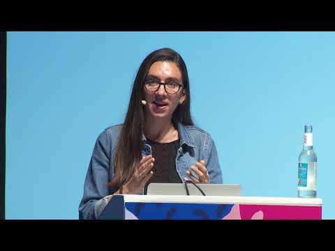 When Chomsky Met JavaScript: Exploring the Linguistics(...) - Alaina Kafkes - JSConf EU 2018
