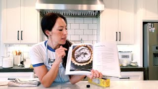 French Silk Pie With Joanna Gaines Magnolia Table Vol 2 Youtube