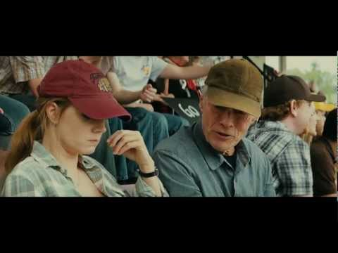 Trouble With The Curve - Fathers and Daughters Featurette