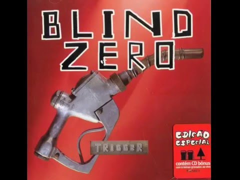 Blind Zero ‎- Trigger (ALBUM STREAM)