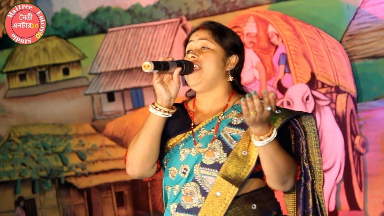 পিরিতির নদী শুকিয়া গেইছে..৩১তম রাজ্য ভাওয়াইয়া প্রতিযোগিতা।Piritir Nodi Sukiya Geice Rajjo Vawaiya