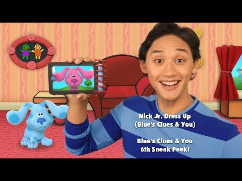 nick-jr.-dress-up-(blue's-clues-&-you)-6th-sneak-peek!-(most-liked,-commented,-&-viewed-video)