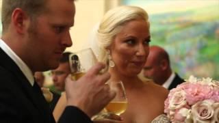 Lindy & Jaye Wedding