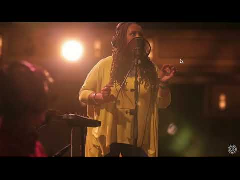 Eric Roberson interviews Lalah Hathaway for The Process