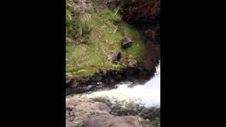 Moose Falls Thumbnail