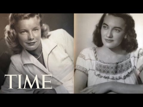 97-Year-Old Twins Die On The Same Day In Rhode Island | TIME