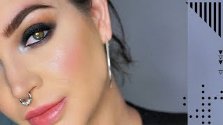 How to: EASIEST SMOKEY EYE EVER 💨 ♡ FULL FACE IL MAKIAGE