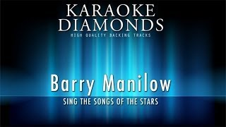 Barry Manilow - I Don