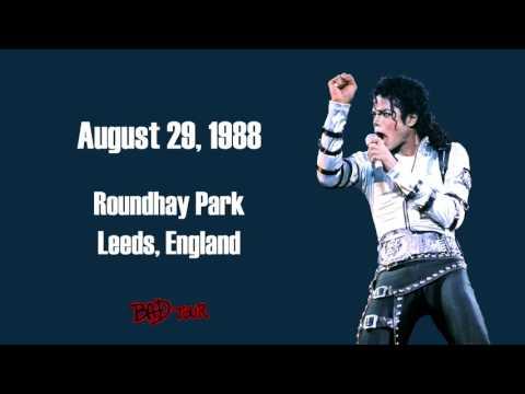 Leeds (29.08.1988) - Amateur Audio