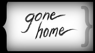 Errant Signal - Gone Home