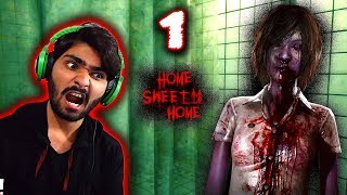 "Home Sweet Home Hindi Gameplay Walkthrough Part 1 (PC) ""Find a Way Home"""