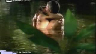 Repeat youtube video Te Voy a Enseñar a Querer--Alejandro y Diana hacen el Amor- Capitulo 60-61