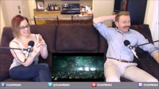 Final Fantasy 7 Remake - FFVII / FF7 E3 (Reaction)