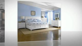 Magnussen Furniture - Top Quality Bedroom Furniture