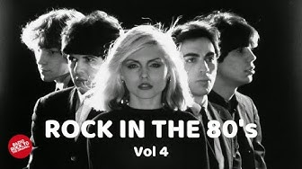 Rock In The 80's Vol. 4