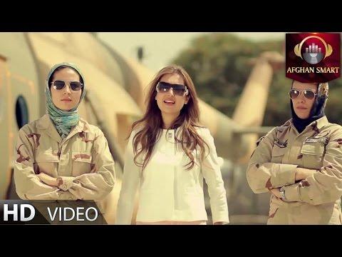 Mozhdah Jamalzadah - Ghoror To Shekast Man OFFICIAL VIDEO HD