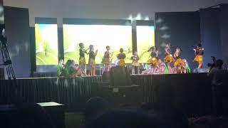 Sports club Children Jungle jungle