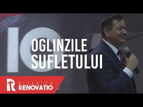 Florin Ianovici - Oglinzile sufletului   MISIUNEA RENOVATIO