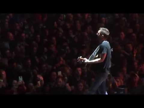 eric church - talladega (clip) (the outsiders world tour 4/7/15)