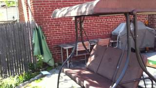 Swing Seat Assembly Service In Dc Md Va By Furniture Assembly Experts Llc
