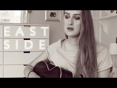 Benny Blanco, Halsey & Khalid – Eastside | Cover By Ellen Blane
