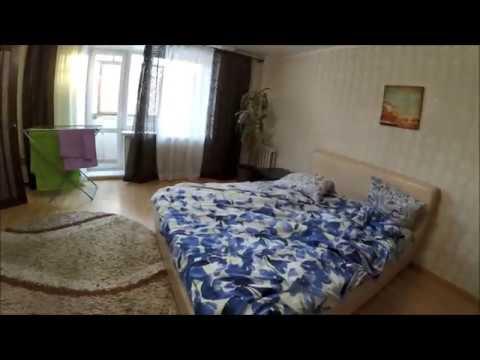 Челябинск Квартира посуточно в центре ул. Энгельса | Отзыв Обзор