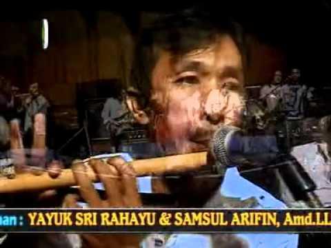 OM. SONATA * MUARA KASIH BUNDA, Yayuk Subandi *(Kabuh-JMB-JATIM,15 Apr2011)