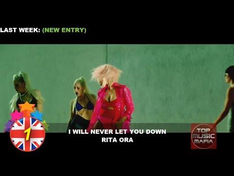 uk top 10 music may 2014