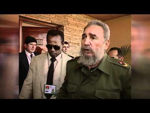 Entrevista a Fidel Castro (Julio 1991)
