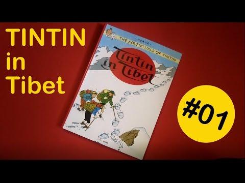 Why I Love Tintin Comics
