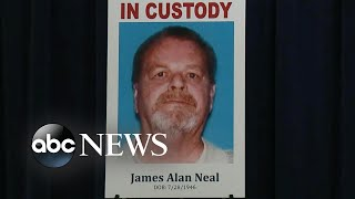 DNA in a 46-year-old cold case murder leads to an arrest