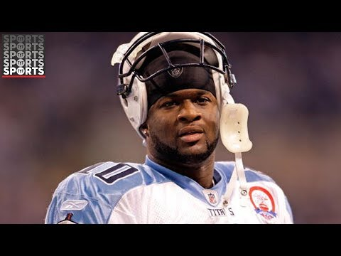 Vince Young Came Out of Nowhere to Rip NFL Quarterbacks