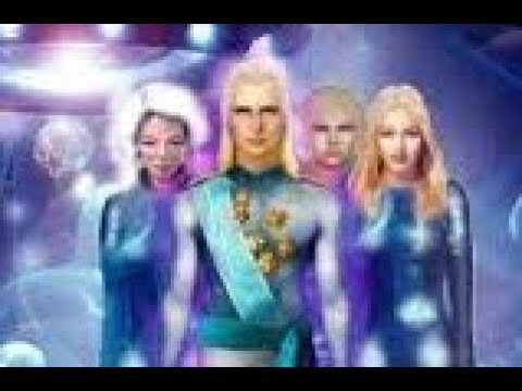 Ashtar Command: The revelation of the advanced knowledge (special topics to Ascension)