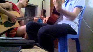 Hát cho màn đêm- Guitar Bấm Zô Đây ft Phúc Bùi