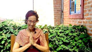 Recomendações antes de praticar  Yoga asanas