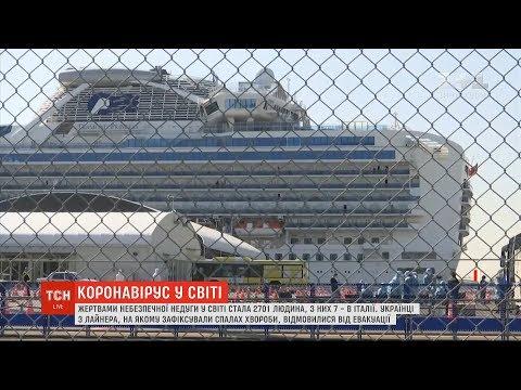Українці відмовилися евакуюватися