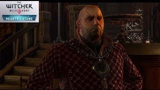 The Witcher 3 Hearts of Stone Death March! ไทย Part 13: Open Sesame!