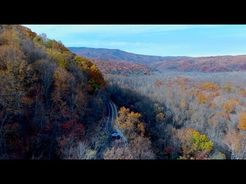 Thanksgiving Trip to The Smokey Mountains - Gatlinburg TN