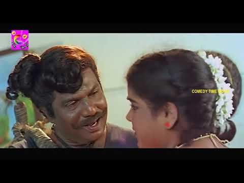 Goundamani Senthil Best Comedy | Tamil Comedy Scenes | Goundamani Senthil NonStop Comedy Collection
