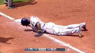 MLB Picked Off at 3rd Base
