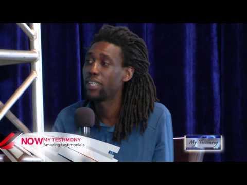 Prophet Makandiwa - My Testimony - Tendai Manatsa and Selmor Mtukudzi 1a