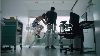 CHDR investigating the effects of EPO on cycling performance