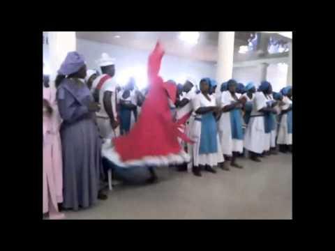 Senior Apostle Samuel Aganmuyi --  My request 1