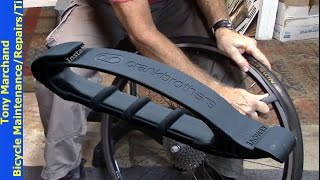 Best Bike Tire Lever - Crank Brothers Speedier Tire Lever