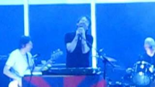 RADIOHEAD Live 2008 : IN LIMBO @ Tokyo International Forum